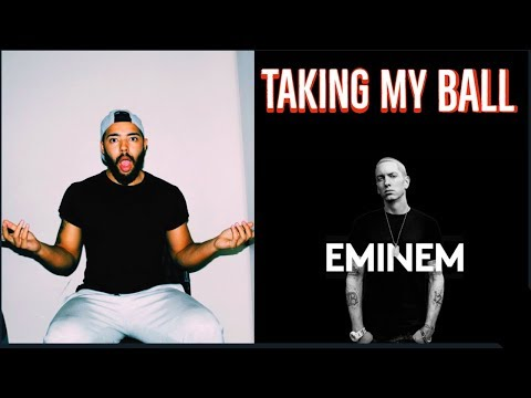 Eminem - Taking My Ball REACTION 😮🔥