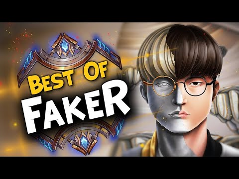 Best of faker 2020 Montage