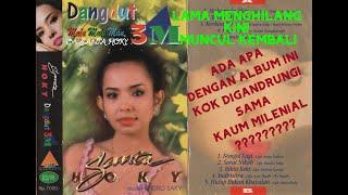 SANTA HOKY - MALU MALU MAU - Cipt. Santa Hoky ( Dangdut Original Album) Official Artist Channels