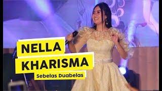 [HD] Nella Kharisma   Sebelas Duabelas (Live At BPD DIY 2018)