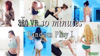 Verest 360 VR contents 10 minutes Random play I