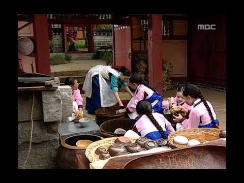 Jewel in the palace, 6회, EP06 #01