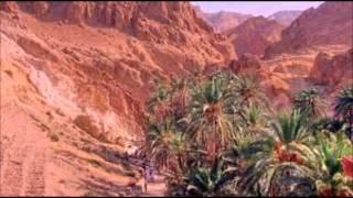 preview picture of video 'المناطق السياحية في الجنوب التونسي'