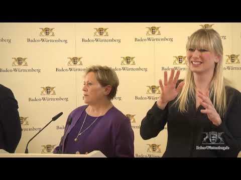 Aktuelle Beschlüsse der Landesregierung zur Corona-Lage in Baden-Württemberg