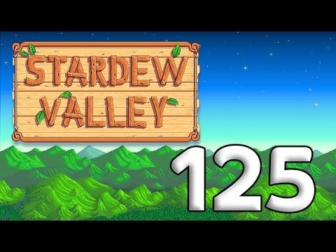 Stardew Valley - \