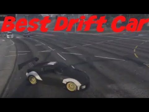 Gta 5 New Drift Car ***No Arena STUFF***