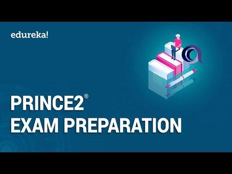 PRINCE2® Exam Preparation   PRINCE2® Foundation Training