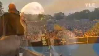 Apulanta: Anna Mulle Piiskaa live