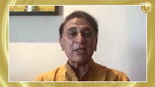 Sunil Gavaskar welcomes Lisa Sthalekar to the ICC Hall of Fame