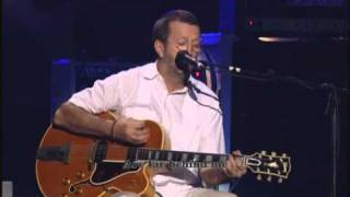 Eric Clapton - Over the Rainbow (with lyrics)