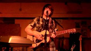 Chase Coy - Never Change (live)