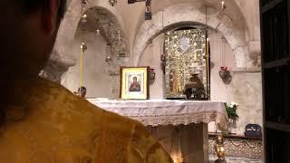 Базилика Святителя Николая в Бари