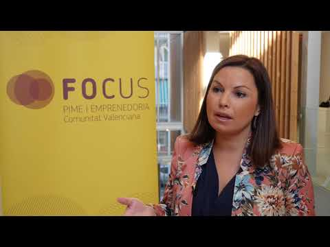 Entrevista a Cristina Plumed. Emprendedora y empresaria. Presidenta ASECAM[;;;][;;;]