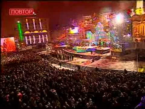 Концерт Мед Хедс в Кривом Роге - 2