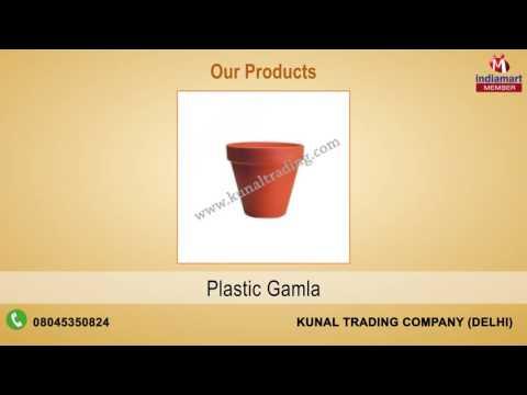 Kunal Trading Company, New Delhi - Manufacturer of Window