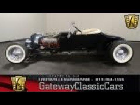 Video of '27 Model T - MZEA