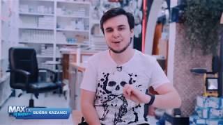 BUĞRA KAZANCI