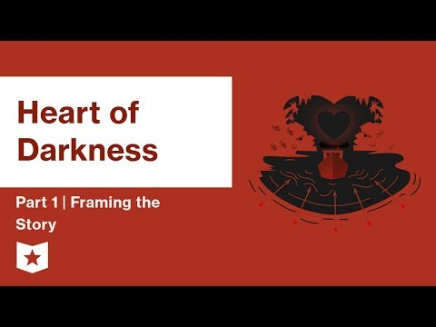 Heart of darkness study guide from litcharts | the creators of.
