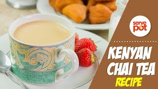 Kenyan Chai