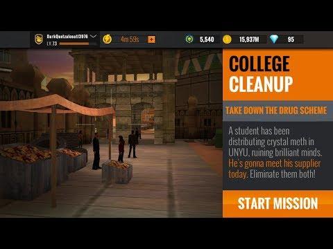 mp4 College Cleanup Sniper 3d, download College Cleanup Sniper 3d video klip College Cleanup Sniper 3d