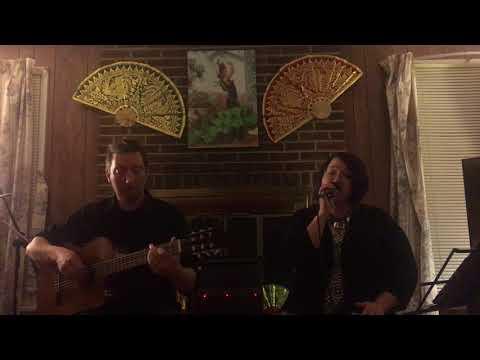 Ryan T. Carey & Teresa Robinson- Gloria Estefan's -  Hablas De Mi  Teresa Robinson and Ryan T. Carey