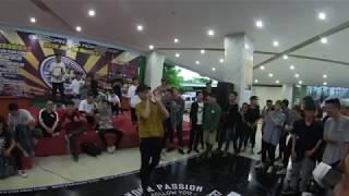 G5R Giao Lưu Tại 71 Homie Battle - Jack, Jombie, Endless, Lục Lăng