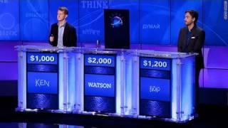Computer Wins Jeopardy, Beats Humans thumbnail