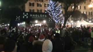 preview picture of video 'Running Babbo Natale - Savona'