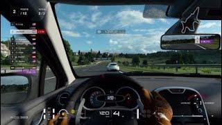 GT Sport - Leauge Race #73