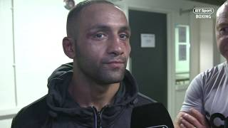 Kid Galahad: Prince Naseem Said If It Was Anywhere Else I Would Have Won The Fight