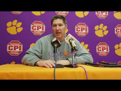 Brad Brownell previews Louisville