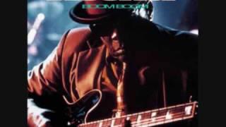 Boom Boom - John Lee Hooker (1992)
