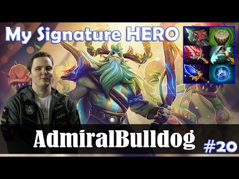 Download AdmiralBulldog - Nature's Prophet MID | My Signature HERO | Dota 2 Pro MMR Gameplay #20 HD Mp4 3GP Video and MP3
