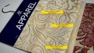 Мебельная ткань Adajio Арт.: MT-00221