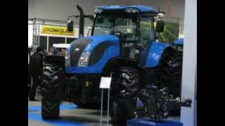 preview picture of video 'Agrotech 2013 Targi Kielce'