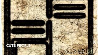 Video Porcelaine People - Broken Flowers (Lyric Video)