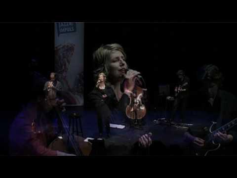 Trio Bert Lochs & Lydia van Dam - Tranen van de Amstel
