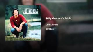 Billy Graham's Bible