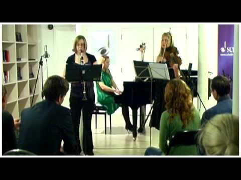 Sentimental Waltz  - by Evelina De Lain's Clazz trio