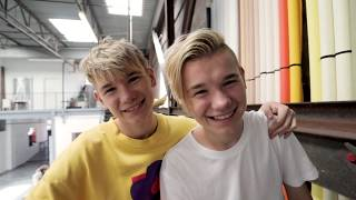 Marcus & Martinus   Making Of New Music: Behind The Scenes, Episode 5 (9+10 On IGTV)