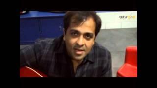 Abhishek Talks : Guitar Classes South Delhi
