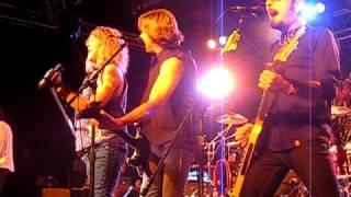 """BLACK 'N BLUE  """"AUTOBLAST"""" (LIVE) 10-9-2010"""