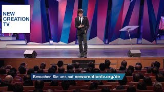 Joseph Prince - Sage Amen zu Gottes Zusagen, Teil 1 I New Creation TV Deutsch