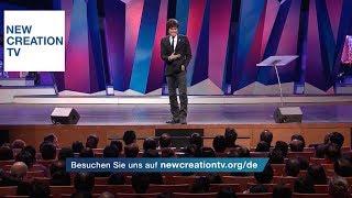 Joseph Prince - Sage Amen zu Gottes Zusagen, Teil 1 I New Creation TV Deutsch