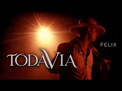 TODAVIA - FELIX ( New Bachata 2020 ) ( Official Video )