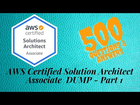 AWS Certified Solutions Architect Associate Questions | AWS CSA ...