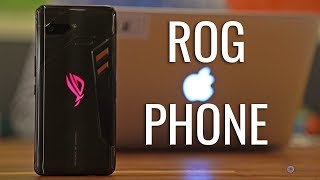 ASUS ROG Phone Complete Walkthrough: Gaming Phone Beast