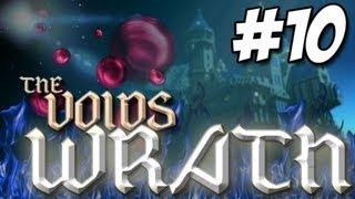 Minecraft: Voids Wrath - Part 10 - Cabbit!?