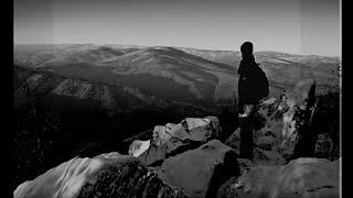 WABI RYVOLA-Prokletá vůně hor