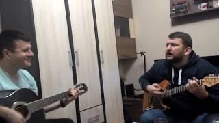 "Azra ""Balkan"" cover by Stevo Djubre i autsajder"